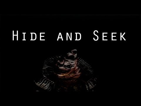IndieЯ - Hide and Seek [Прятки]