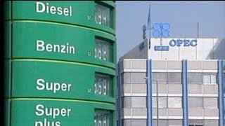 Petrol prices pile pain on European consumers