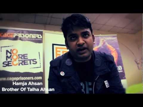 FREE SHAKER AAMER - Hamja Ahsan