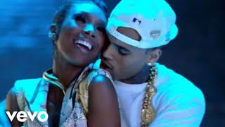 Usher ft Chris Brown Stay (music official)