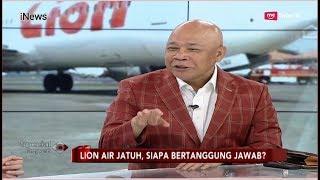 Video Direktur Teknik Lion Air Dibebastugaskan, Ini Komentar Eks Menhub - Special Report 31/10 MP3, 3GP, MP4, WEBM, AVI, FLV November 2018