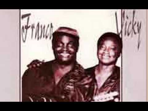 Vicky Longomba & ok jazz - quand le film est triste_