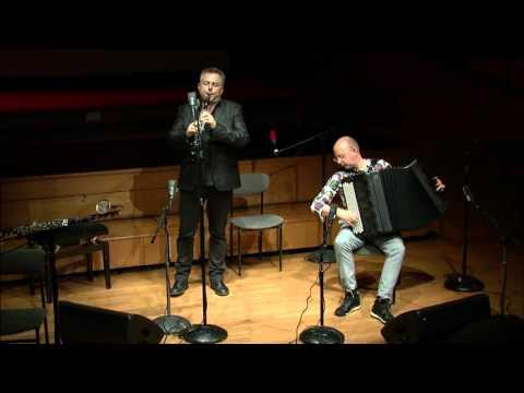 Pascal Contet & Jean-Marc Foltz