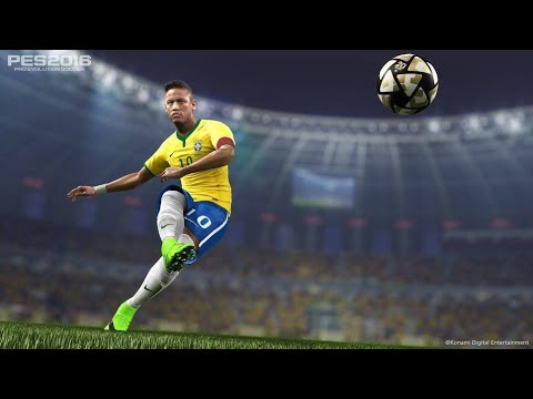 PES 2016 Offline Android 470 MB High Graphics [no Lag] Pro Evolution Soccer 2016 Official