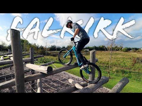 Helix Challenge With Duncan Shaw - Vlog 74