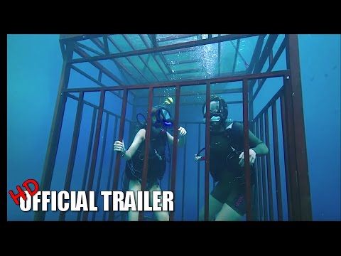 47 METERS DOWN Movie Clip Trailer 2017 HD