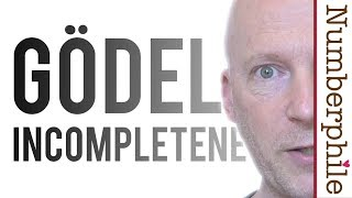 Video Gödel's Incompleteness Theorem - Numberphile MP3, 3GP, MP4, WEBM, AVI, FLV Juni 2018