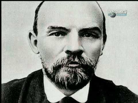 Revol�cia v Rusku 1917