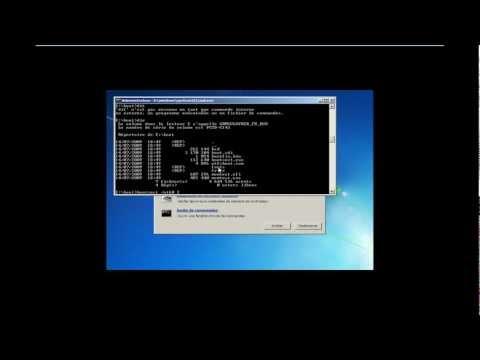 comment reparer windows 7 avec ubuntu