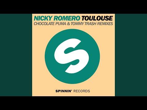 Toulouse (Chocolate Puma Remix) - Thời lượng: 7 phút, 5 giây.