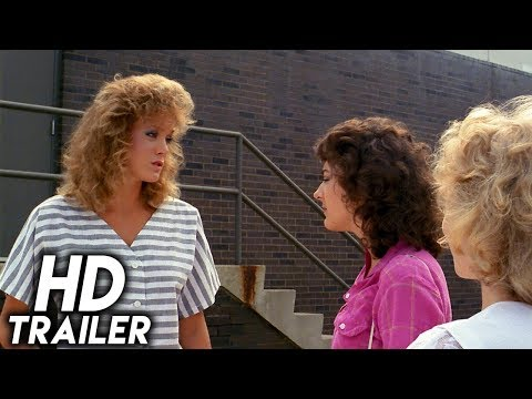 The Majorettes (1987) ORIGINAL TRAILER [HD 1080p]