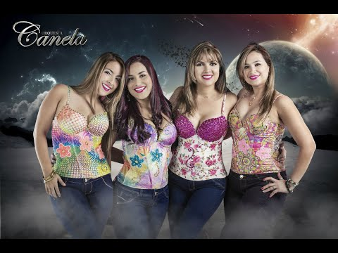 MIX TROPICAL - ORQUESTA CANELA (En Vivo):  Orquesta Femenina Canela de Cali, Colombia. Dirigida por Maria Fernanda Munera Ricci. Arreglo y Adaptacion: Andres Gomez