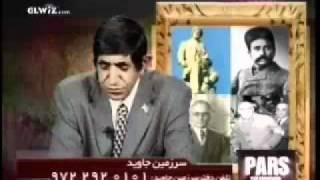 Bahram Moshiriملی مذهبی و روشنفکر دینی یعنی چه؟