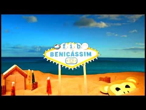 Festival Internacional de Benicassim (FIB) | Nahe Valencia