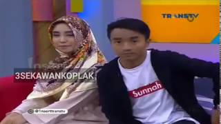 Video 7 Hal aneh di Pernikahan Putri Sunan Kalijaga @ Insert September 2017 MP3, 3GP, MP4, WEBM, AVI, FLV Januari 2018