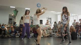 Video Dancehall 1x1 Final | HAPPY NEW DANCE BATTLE by Studio 11 MP3, 3GP, MP4, WEBM, AVI, FLV November 2018