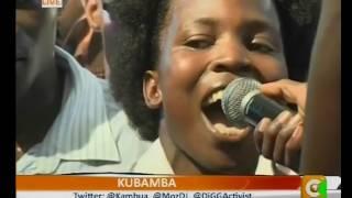 Shanzu Kenya  City pictures : Kubamba Live from Shanzu Teachers Training College, Mombasa [part 2]