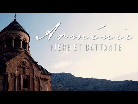 Passeport pour le monde – Arménie