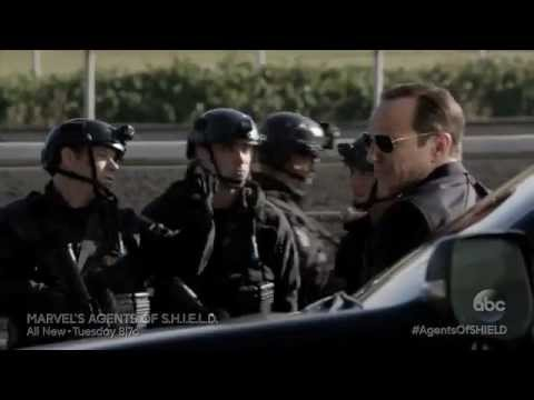 Marvel's Agents of S.H.I.E.L.D. 1.16 Clip