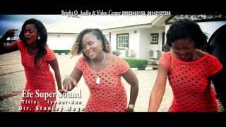 Efe Super Sound of Benin ley by Bobby E. Ikpohmwosa.Title : IYOBOR-BUN BRIGHT (O) AUDIO & VIDEO CENTER. PRODUCED...