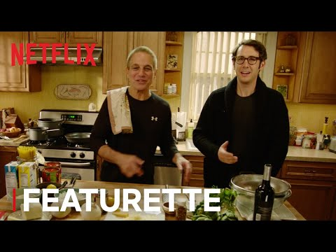 The Good Cop | Behind The Scenes: Protect and Serve with Tony Danza and Josh Groban