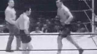Primo Carnera Vs Max Baer (rounds 6,9,10&11)