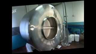 Fabricacion del Queso y la Mantequilla   Ecologia Industrial USAT