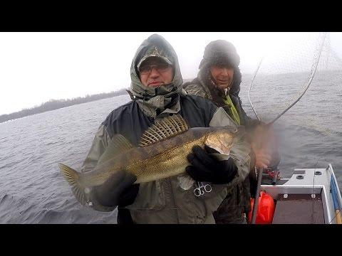 рыбалка самарская видео