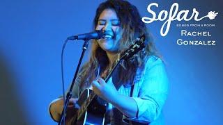 Rachel Gonzalez - Weak (SWV Cover) | Sofar Los Angeles
