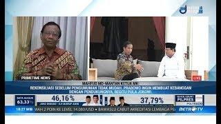 Video Mahfud MD: Berharap Jokowi dan Prabowo Bertemu Demi Ketenangan Pasca-Pemilu MP3, 3GP, MP4, WEBM, AVI, FLV April 2019