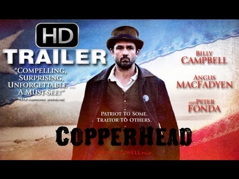 Copperhead - Official Trailer [HD]