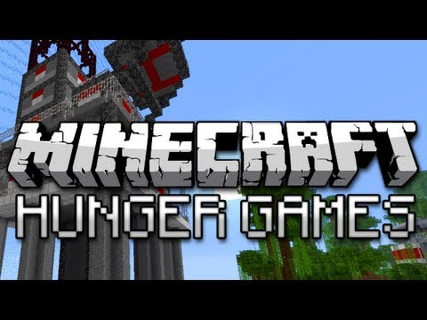 Minecraft: Hunger Games Survival w/ CaptainSparklez – Most Epic of Duels