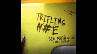 "Video Rico Dinero ""Trifling H❌e"" ft. Big Mota ProD. By Tay Keith MP3, 3GP, MP4, WEBM, AVI, FLV Oktober 2018"
