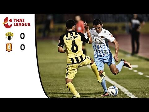 BGTV : BG GOAL TTL 2017 SUPER POWER SAMUTPRAKAN FC VS BGFC ( HIGHLIGHT )