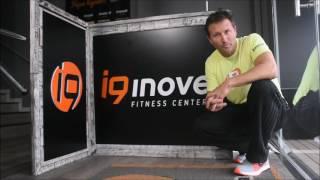 Conheça a i9 Fitness Center