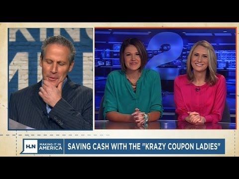 Krazy Coupon Ladies help you trim the budget