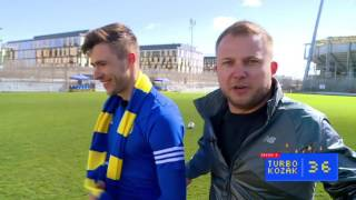 Video Turbokozak: Dariusz Formella [Arka Gdynia] || Piłka nożna MP3, 3GP, MP4, WEBM, AVI, FLV September 2018
