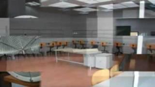 SIDILAB. Instalación laboratorios Universidad de Córdoba