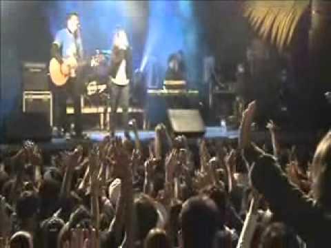 Preciso de Ti - Mariana Valadão e Felippe Valadão - Marcha para Jesus em Silvianópolis-MG