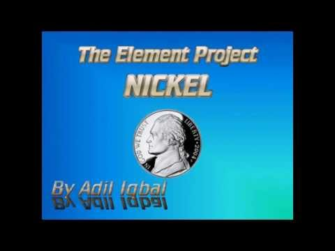 Nickel Element Project