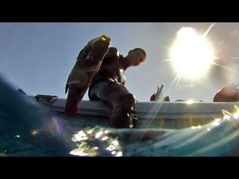 White Grouper eXperiene – Where The Spots Have No Name Episode 1 – SpearfishingTV