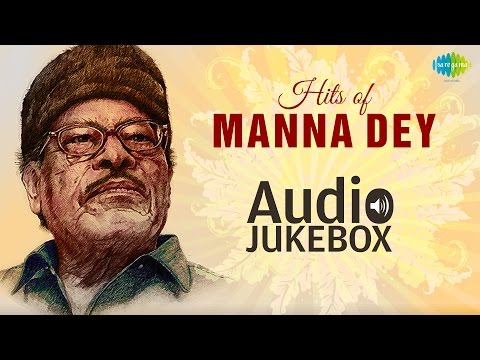 Dey - Prabodh Chandra Dey (1st May 1919 - 24th October 2013) better known by his nickname Manna Dey, was a playback singer in Hindi, Bengali, Gujarati, Marathi, Ma...