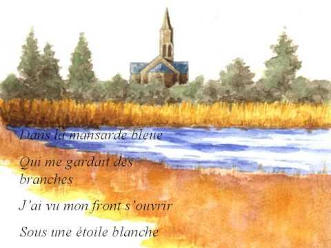 Vidéo de René Guy  Cadou
