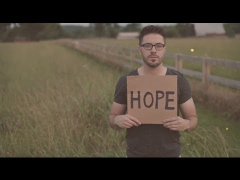 Hope - IF YOU LOVE THE SONG YOU'LL LOVE THE ALBUM - Pick up the album on iTunes now right here! https://itunes.apple.com/us/album/hope-in-front-of-me/id868514783 Pl...
