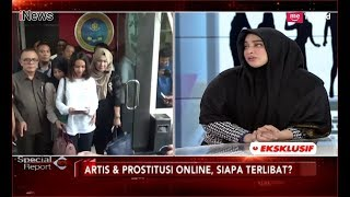 Video EKSKLUSIF: Jane Shalimar Ceritakan Kronologis Penangkapan Vanessa Angel - Special Report 08/01 MP3, 3GP, MP4, WEBM, AVI, FLV Januari 2019