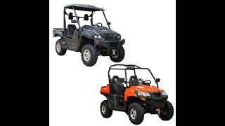 7. Hisun HS500UTV, HS700UTV, HS800UTV - Workshop, Service, Repair Manual - Parts - Owners