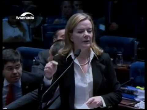 Senado termina oitiva das testemunhas convocadas pela acusação