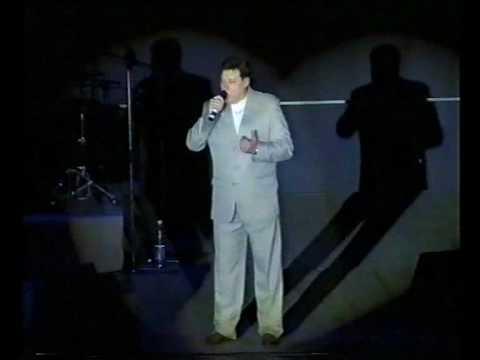 Фестиваль шансона в Днепропетровске 2003 г.