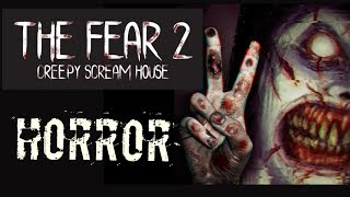 Nonton The Fear 2 : Creepy Scream House Story All Level's (By Boomerang Games) Full HD Film Subtitle Indonesia Streaming Movie Download