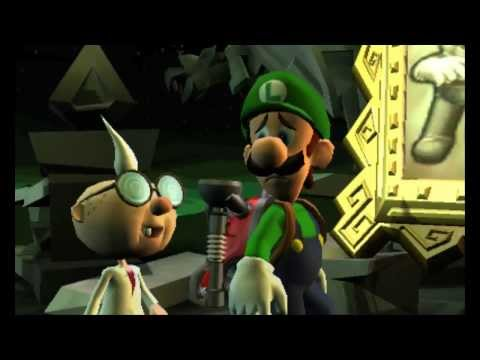 bosses - This video includes every boss battle (all bosses) in Luigi's Mansion Dark Moon for the Nintendo 3DS. I made sure that I did these without taking any damage ...